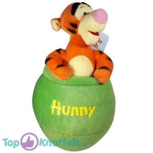 Disney Winnie the Pooh Pluche Knuffel Tijgertje 30 cm
