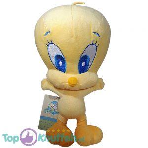 Looney Tunes Baby Tweety Pluche Knuffel 30 cm