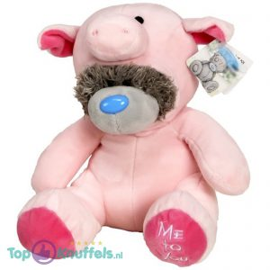 Me to You Pluche Knuffel Varkentje 28 cm