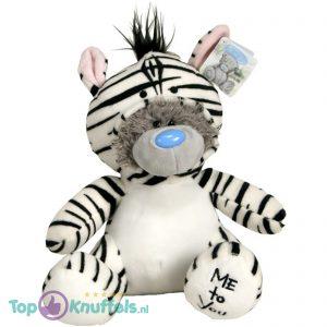 Me to You Pluche Knuffel Zebra 28 cm
