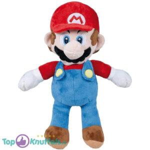 Super Mario Nintendo Pluche Knuffel 30 cm