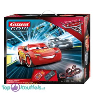 Carrera GO!!! Disney Cars – Finish First!