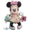 Disney Baby Minnie Mouse Bloemetjes outfit 25 cm