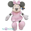 Disney Baby Minnie Mouse Pluche Knuffel