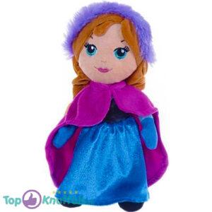 Disney Frozen Pluche Knuffel Anna 32 cm