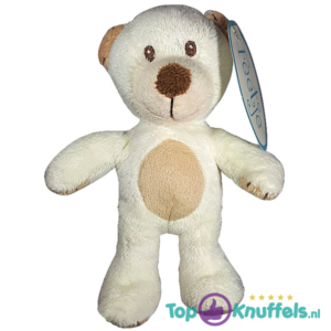 Knuffelbeer Pluche Knuffel Wit 18 cm