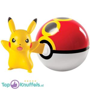 Pokemon Speelgoed Pikachu