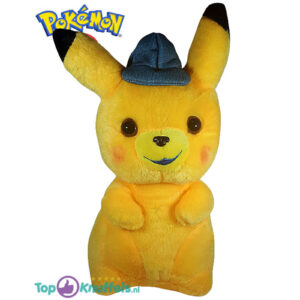 Pokemon Detective Pikachu (Special Blue Edition) 30 cm