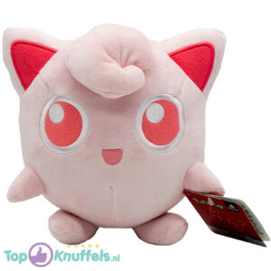 Pokemon Jigglypuff Tonal Pluche Knuffel 23 cm (Special Edition) (Collectors Item)