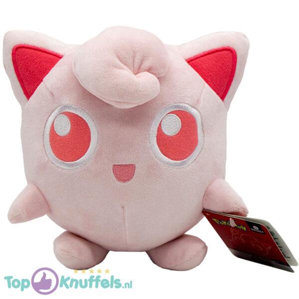 Pokemon Jigglypuff Tonal Pluche Knuffel 23 cm (Special Edition) (Collectors Item)