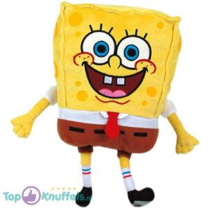Spongebob Squarepants Nickelodeon Pluche Knuffel 30 cm