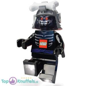LEGO Ninjago Garmadon Zaklamp 21 cm