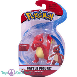 Pokemon Battle Figure Charmeleon (Speelfiguur)
