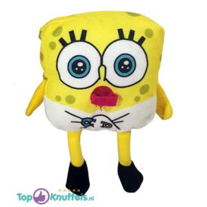 Spongebob Squarepants Baby Pluche Knuffel 15 cm