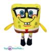 Spongebob Squarepants Met Bril Pluche Knuffel 15 cm