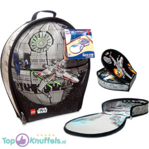 LEGO Star Wars Death Star Speelgoed Tas