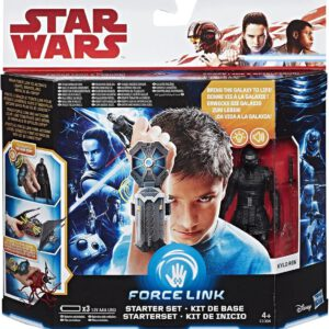 Star Wars Force Link Startset (Speelgoed)