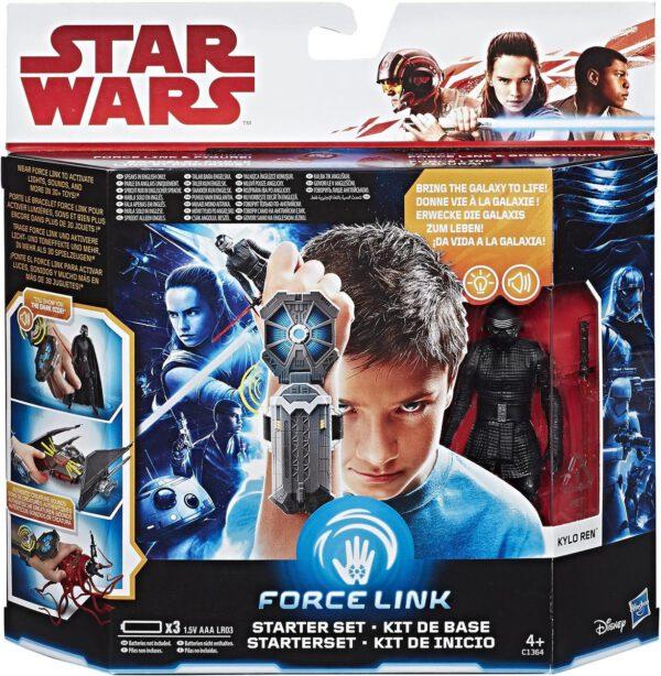 Star Wars Force Link Startset (Speelgoed)