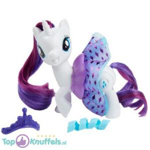 My Little Pony Speelfiguur Rarity 8 cm (Speelgoed)