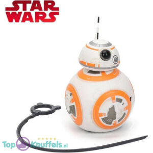 Star Wars The Last Jedi: BB-8 Interactieve Robot (Rip N Go)