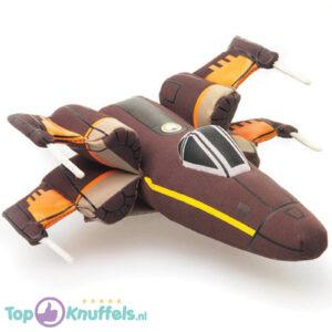 Star Wars Poe's X-Wing Fighter Pluche Knuffel 20 cm