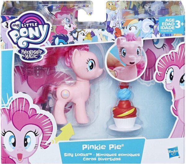 My Little Pony - Pinkie Pie (Speelfiguur/Speelgoed)