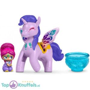 Nickelodeon Shimmer & Shine Zahracorn Eenhoorn (Speelfiguur/Speelgoed)