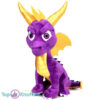 Spyro The Dragon Pluche Knuffel 40 cm