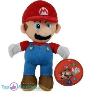 Super Mario Bros Pluche Knuffel 27 cm