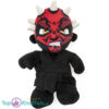 Star Wars Poe's Darth Maul Pluche Knuffel 20 cm