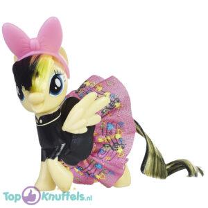 My Little Pony Speelfiguur Songbird Serenade 8 cm (Speelgoed)
