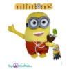 Minions Pluche Knuffel met Zwembroek (