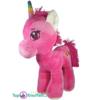 Rainbow Unicorn Pluche