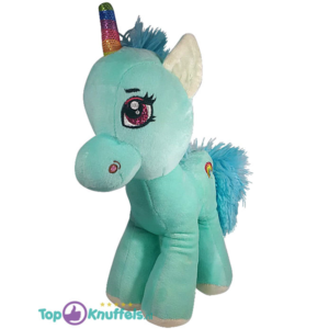 Rainbow Unicorn Pluche