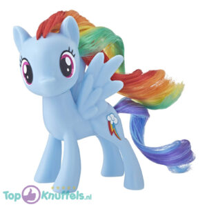 My Little Pony - Rainbow Dash (Speelfiguur/Speelgoed)