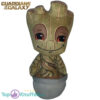 Marvel Guardians of the Galaxy Pluche Knuffel Groot 30 cm