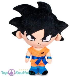 Dragon Ball Z Pluche Knuffel Goku 26 cm