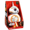 Star Wars (The Force Awakens) Pluche Knuffel BB-8 + Geluid uit de film!