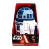 Star Wars (The Force Awakens) Pluche Knuffel R2D2 + Geluid uit de film!