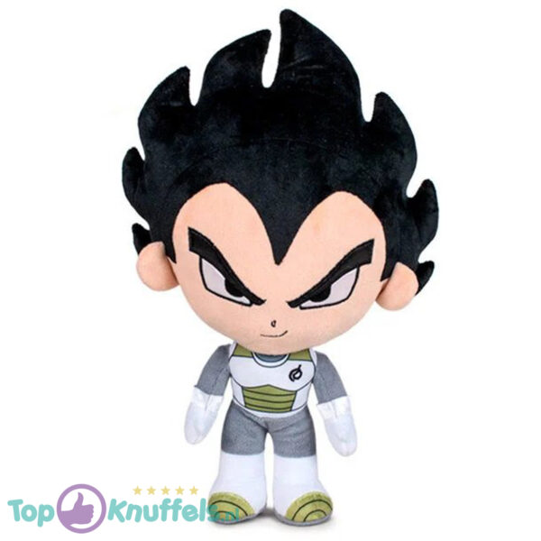 Dragon Ball Z Pluche Knuffel Vegeta 26 cm