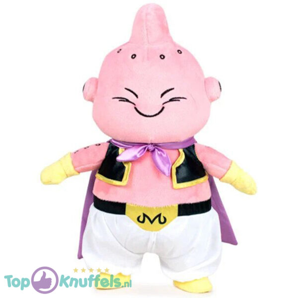 Dragon Ball Z Pluche Knuffel Majin Buu 26 cm