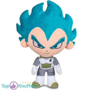 Dragon Ball Z Pluche Knuffel Super Saiyan Vegeta 26 cm