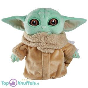 Star Wars Baby Yoda Mini Pluche Knuffel 18 cm
