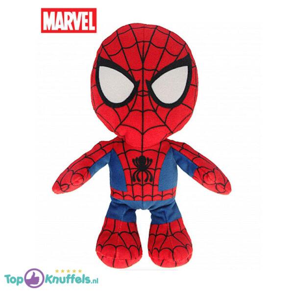 Marvel Avengers Pluche Knuffel Spider-Man 22 cm