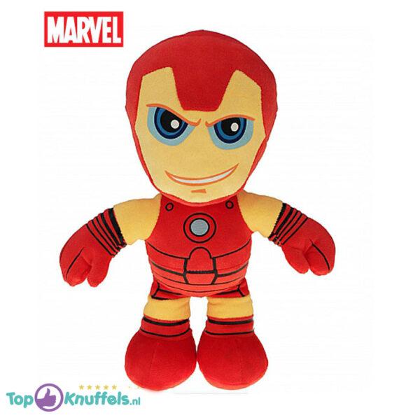 Marvel Avengers Pluche Knuffel Iron Man 22 cm