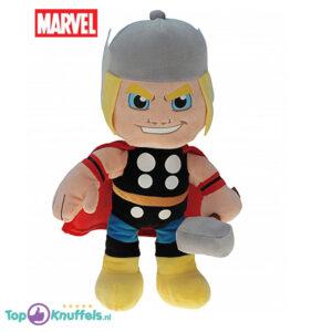 Marvel Avengers Pluche Knuffel Thor 22 cm