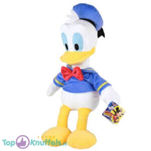 Disney Junior Donald Duck Pluche Knuffel 30 cm