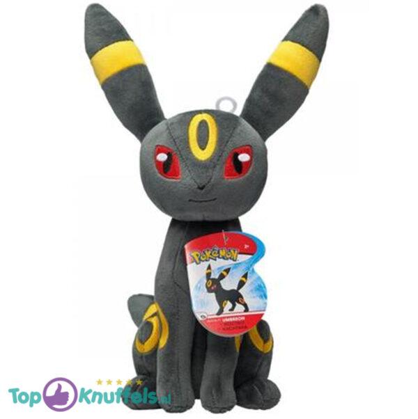 Pokemon Umbreon pluche knuffel plush