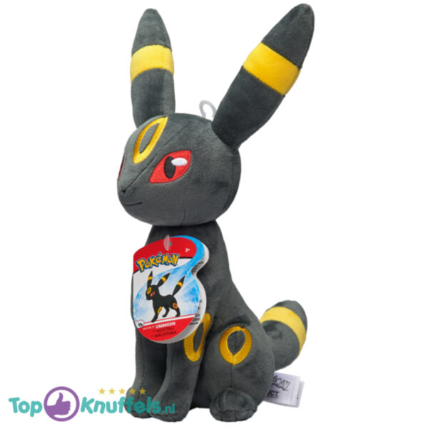 Pokémon Umbreon Pluche Knuffel 20 cm