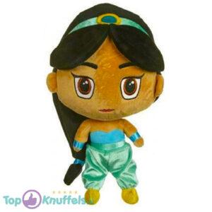 Disney Aladdin Jasmine pluche knuffel 32 cm